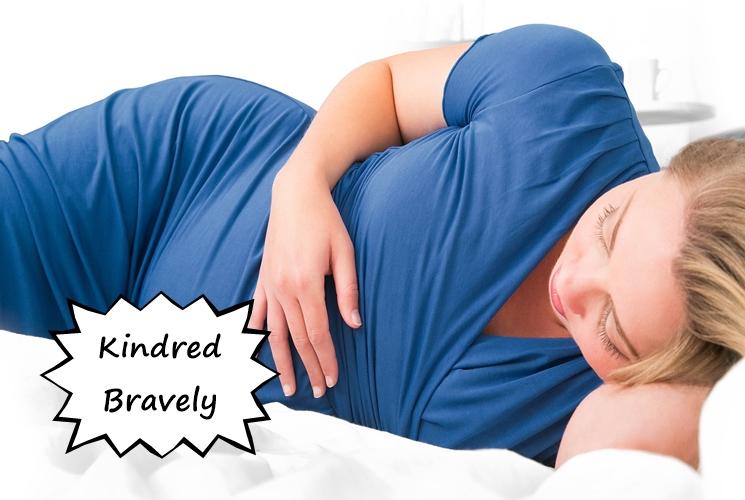 Kindred Bravely Nursing Wear