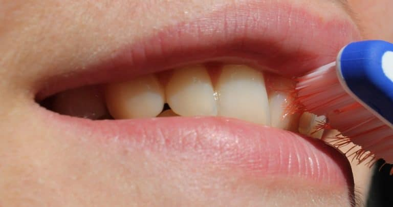 Negative Effects of Not Brushing Your Teeth at Night - Tip Top Sleep