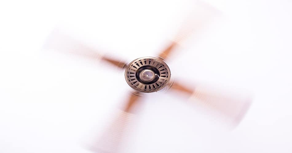 Should I Be Sleeping with a Fan on All Night?