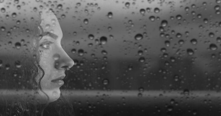 Why Does Rain Make You Sleepy? - Tip Top Sleep