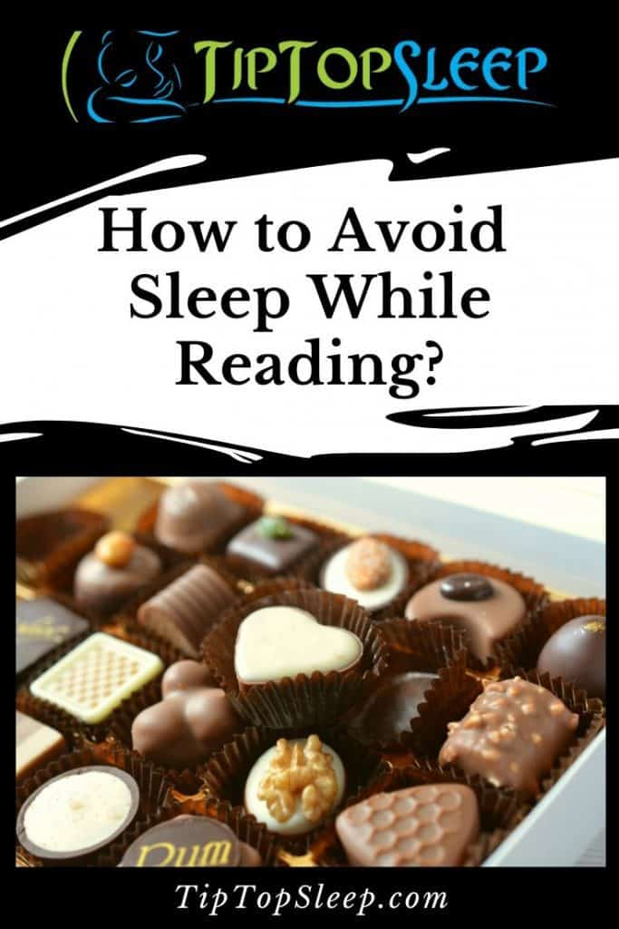 How to Avoid Sleep While Reading
