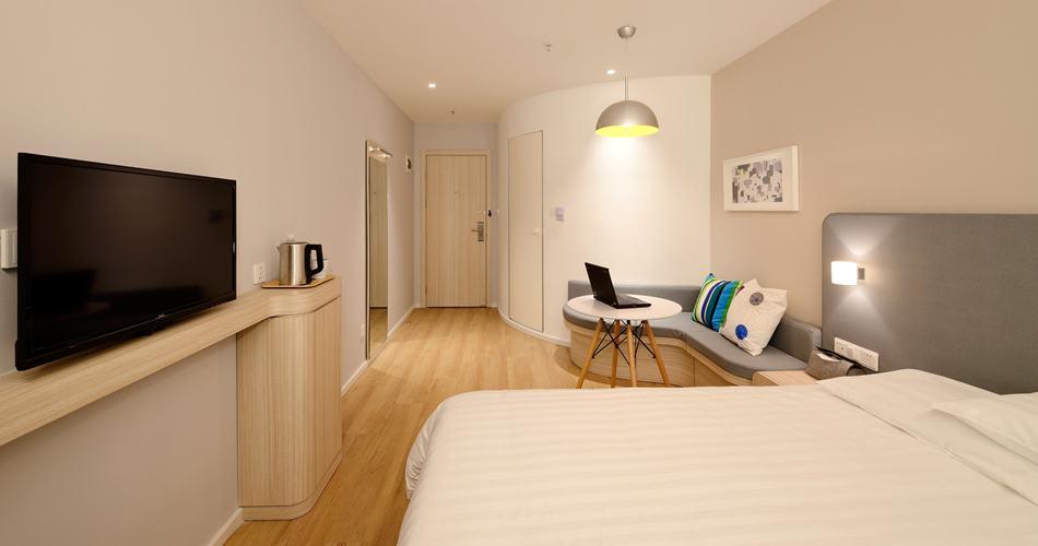 reduce emfs in bedroom