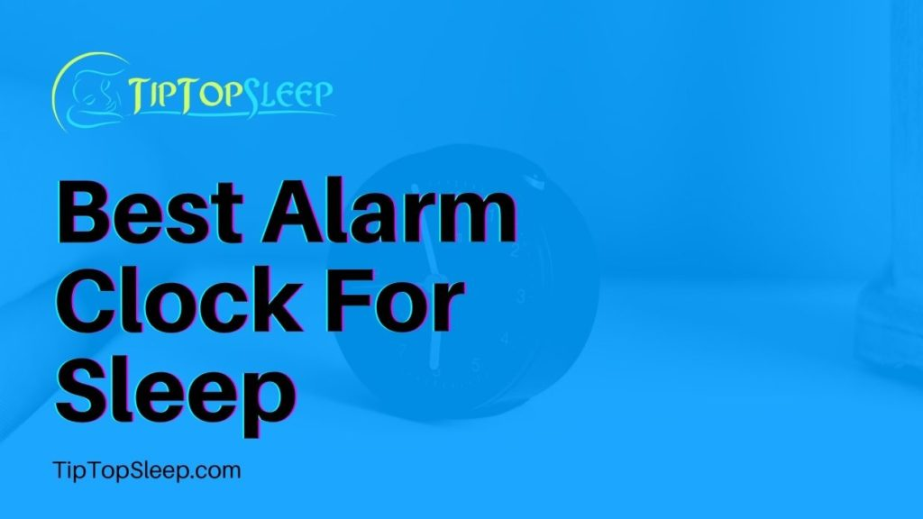 Best-Alarm-Clock-For-Sleep
