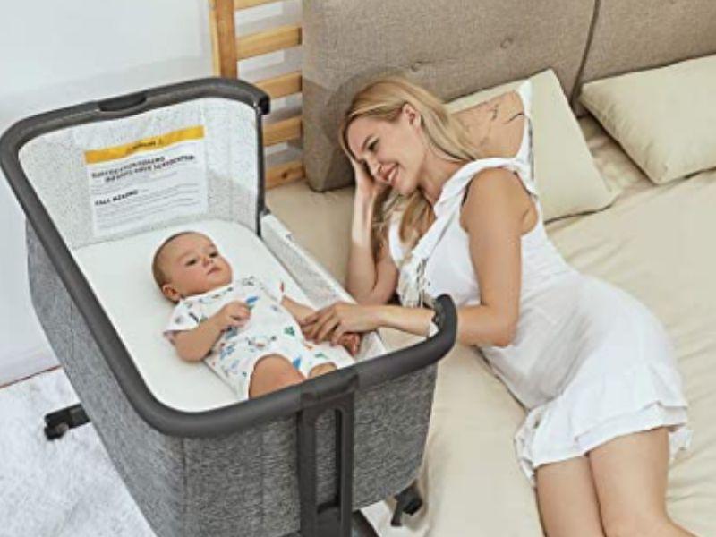 How to Get Newborn to Sleep - Tip Top Sleep