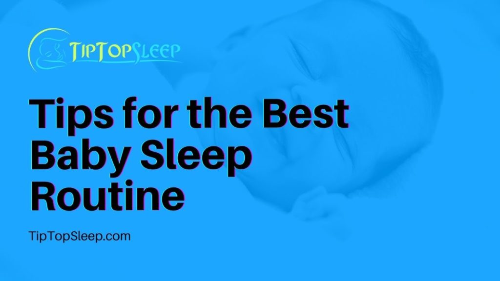 Best-Baby-Sleep-Routine