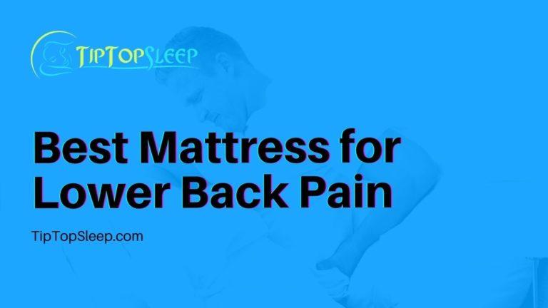 Best-Mattress-for-Lower-Back-Pain