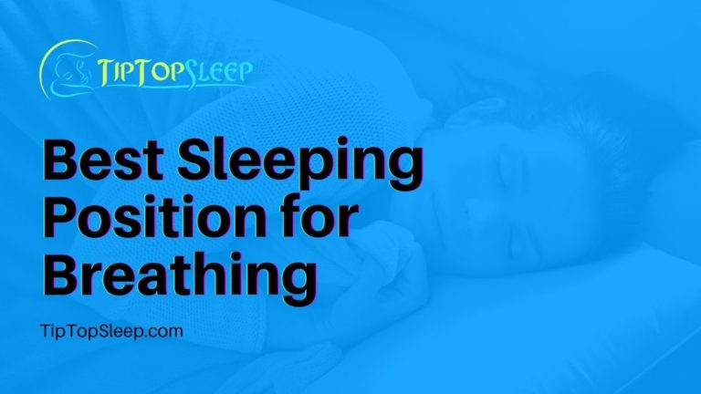 Best-Sleeping-Position-for-Breathing