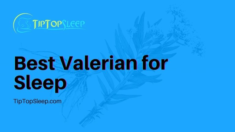 Best-Valerian-for-Sleep