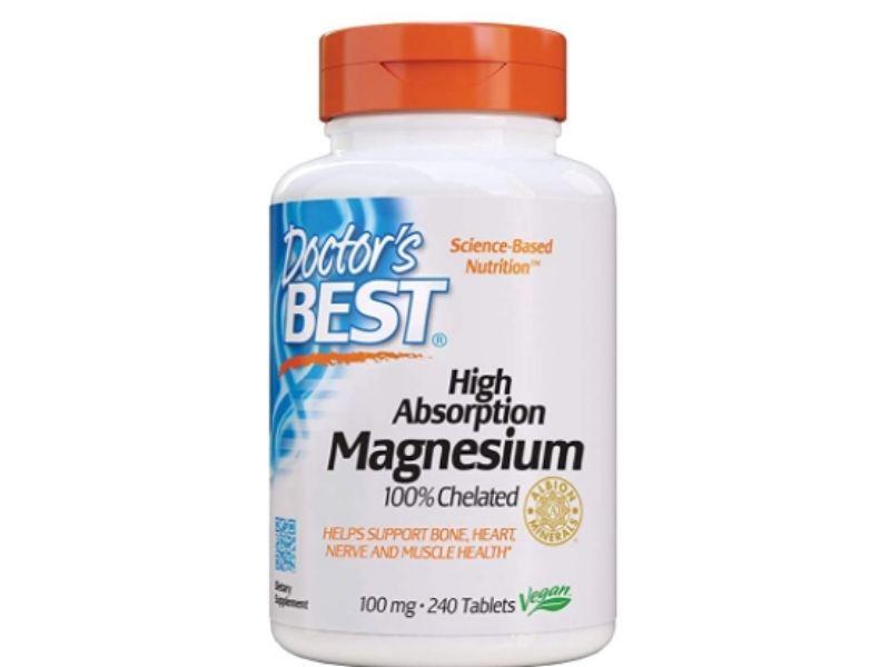 best magnesium for sleep