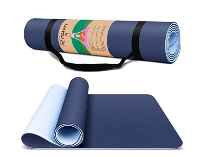 Yoga for Sleep Apnea Tips - Tip Top Sleep