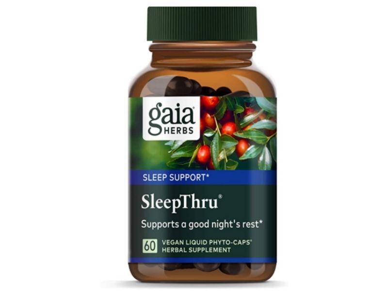 Best Herbal Medicine for Sleep - Tip Top Sleep