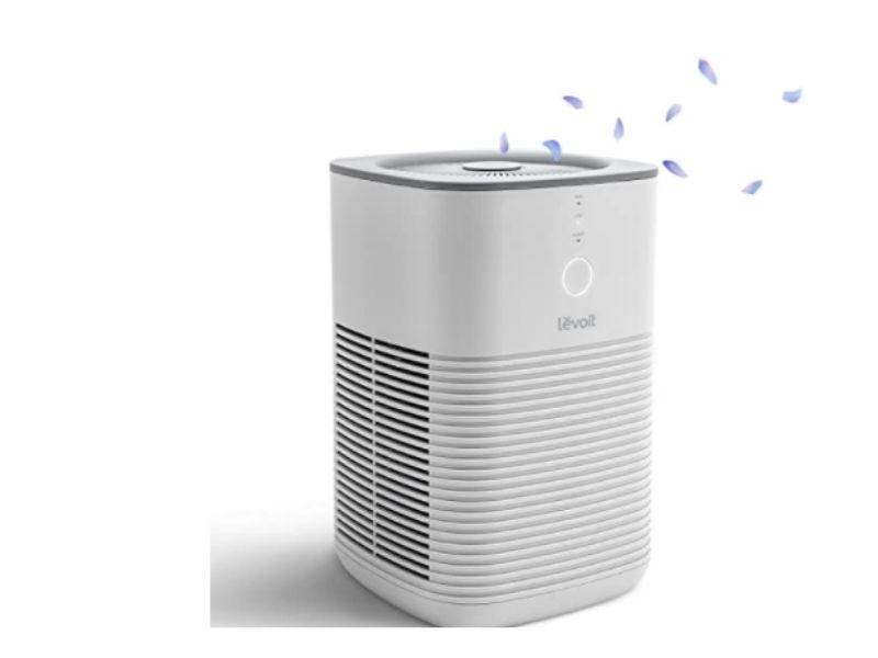 Best Air Purifier for Better Sleep - Tip Top Sleep