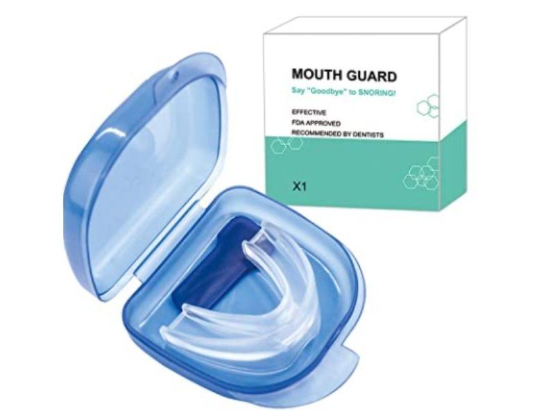 Best Snoring Mouth Guard - Tip Top Sleep