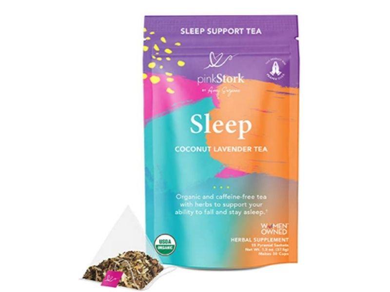 Best Herbal Tea to Help Sleep - Tip Top Sleep