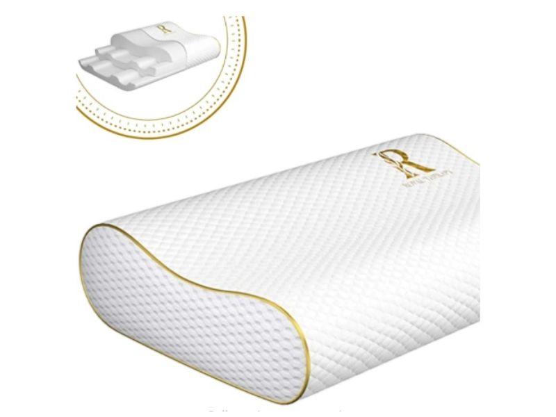 Best Affordable Side Sleeper Pillow - Tip Top Sleep