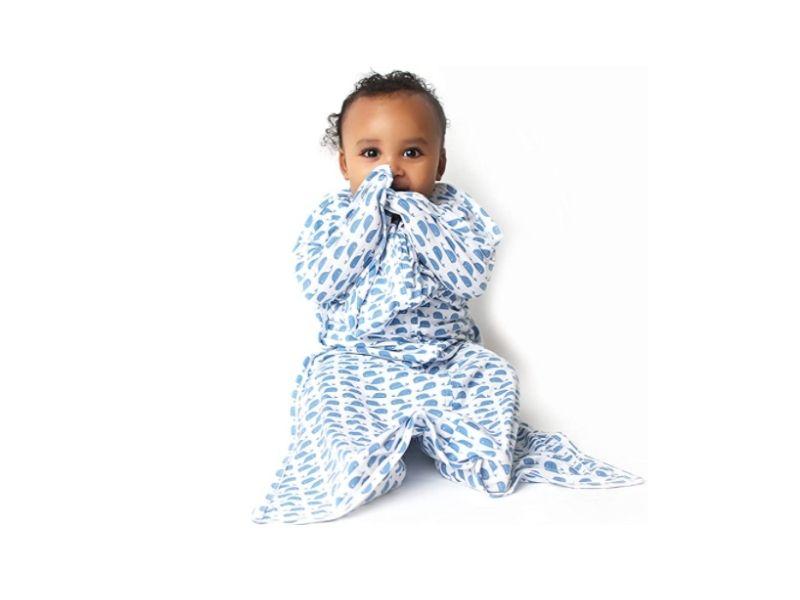 Best Swaddle Sleep Sack - Tip Top Sleep
