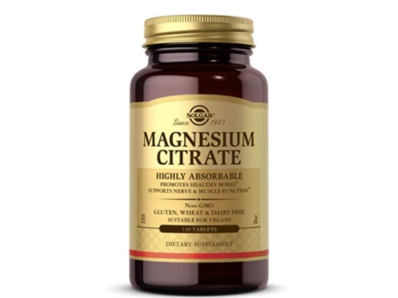 Best Magnesium for Sleep - Tip Top Sleep