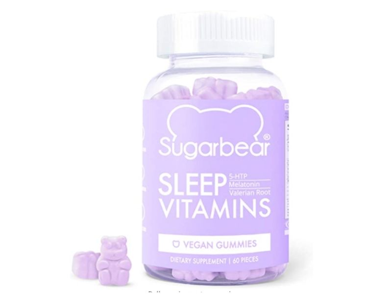 Best Gummies to Help You Sleep - Tip Top Sleep