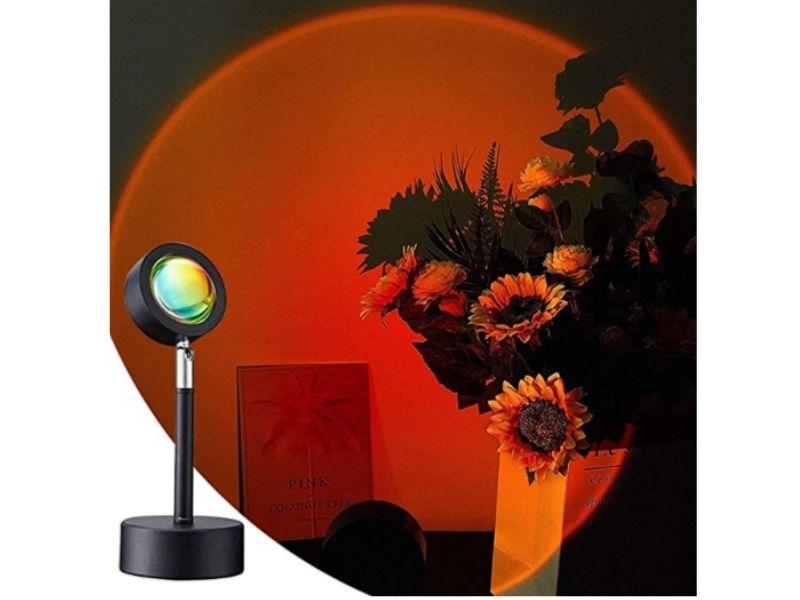 Moon Projector Night Light Review - Tip Top Sleep