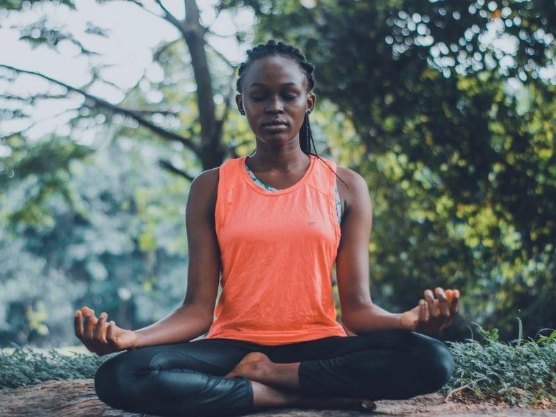 Yoga for Sleep Apnea