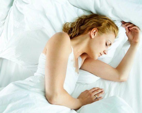 Best Sleeping Position for Breathing - Tip Top Sleep