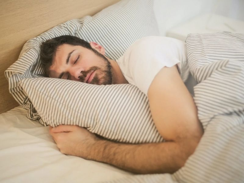 weight loss and sleep apnea
