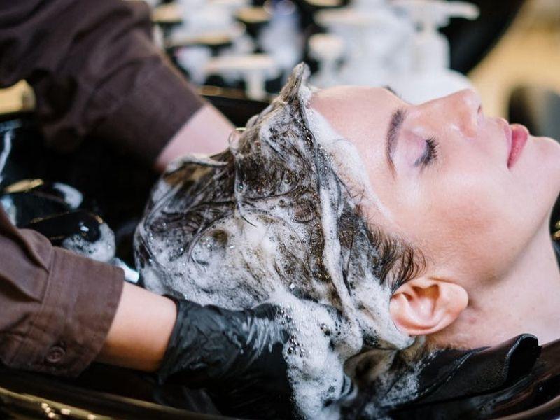 How to Sleep After Keratin Treatment