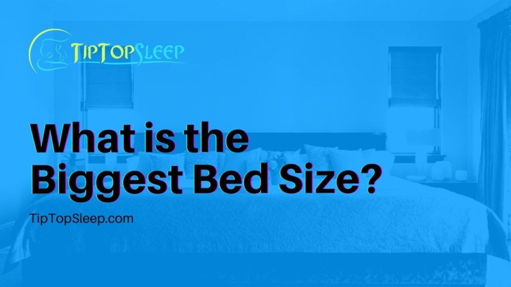What-is-the-Biggest-Bed-Size