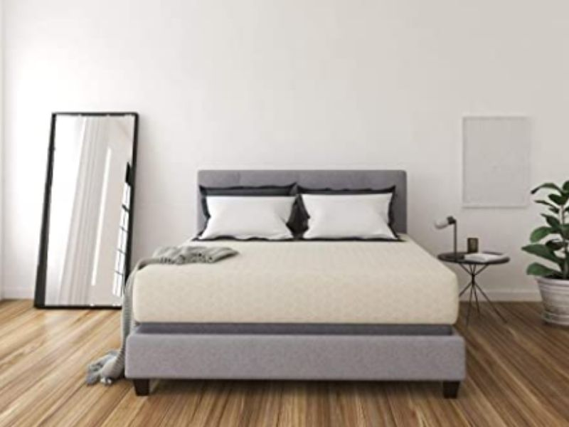 Full vs Queen Size Mattress, What's the Difference - Tip Top Sleep