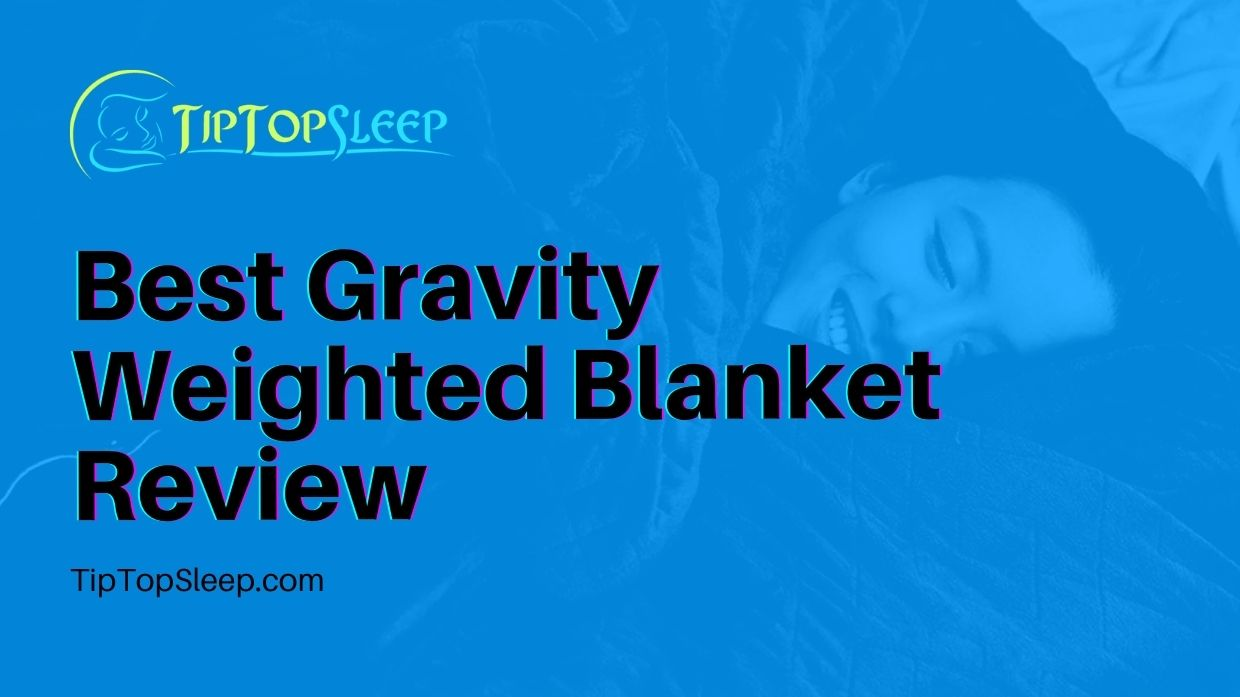 Best-Gravity-Weighted-Blanket-Review