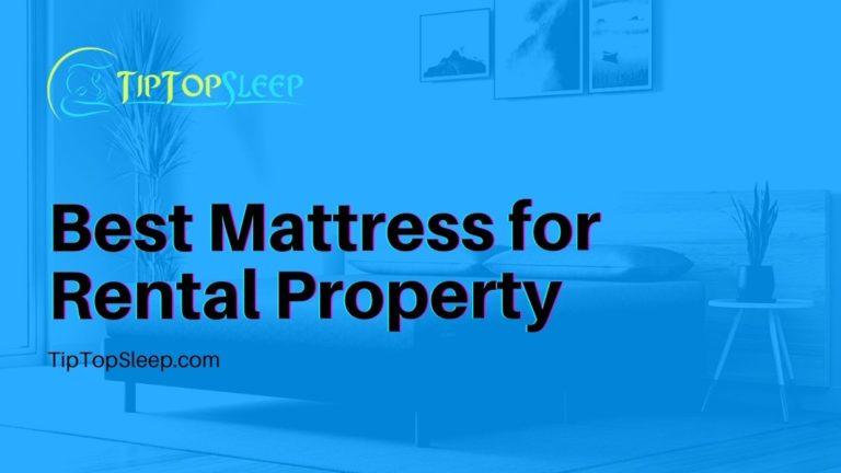 Best-Mattress-for-Rental-Property