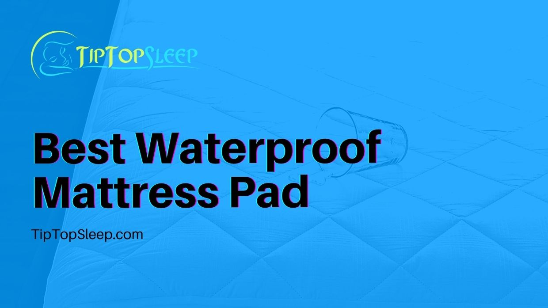 Best-Waterproof-Mattress-Pad
