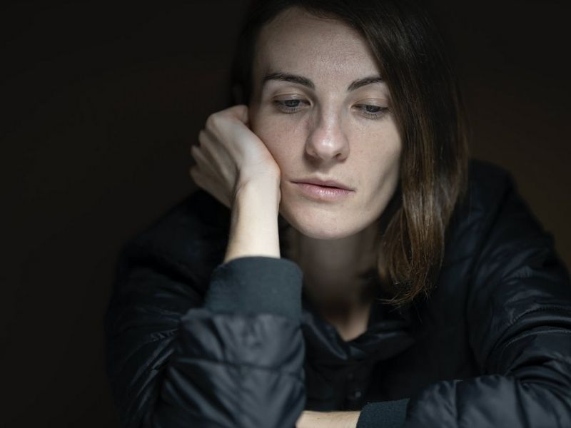 Can Depression Cause Sleep Problems