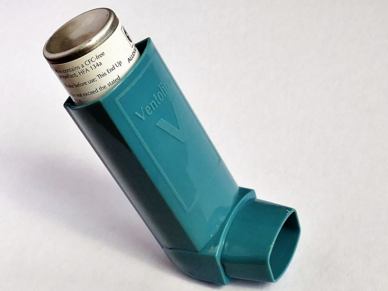Can You Have an Asthma Attack in Your Sleep - Tip Top Sleep