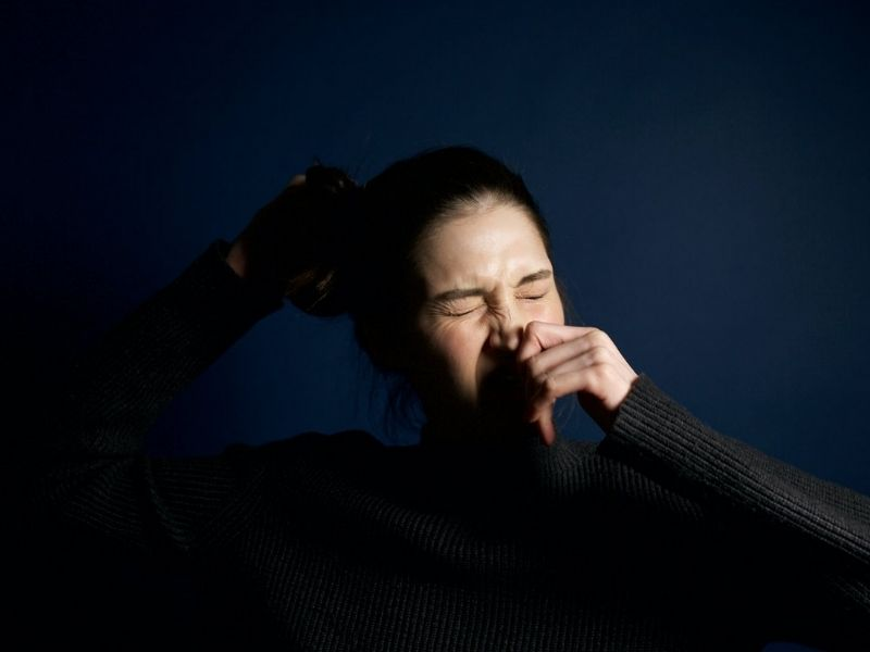 Can You Sneeze in Your Sleep