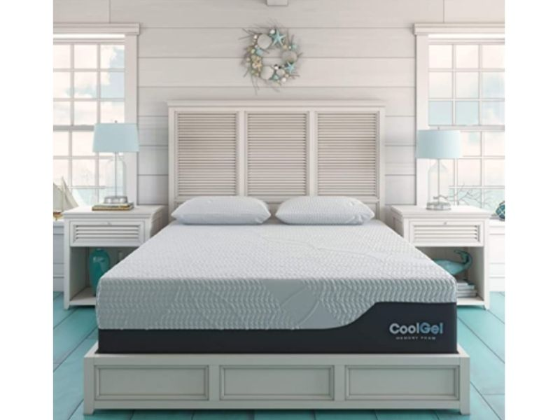 Best Mattress for Scoliosis - Tip Top Sleep