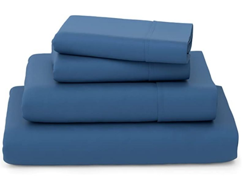Best Sheets for Hot Sleepers - Tip Top Sleep