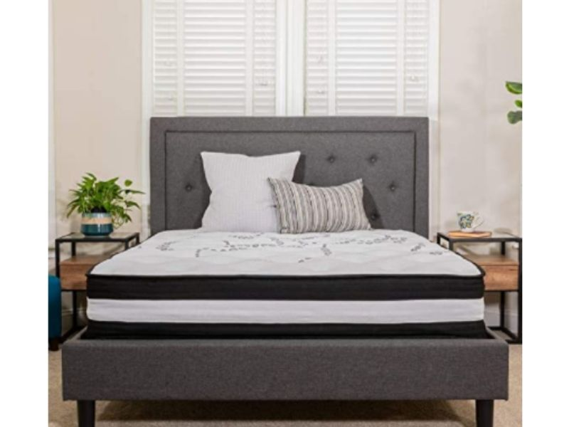 Best Mattress for Rental Property - Tip Top Sleep