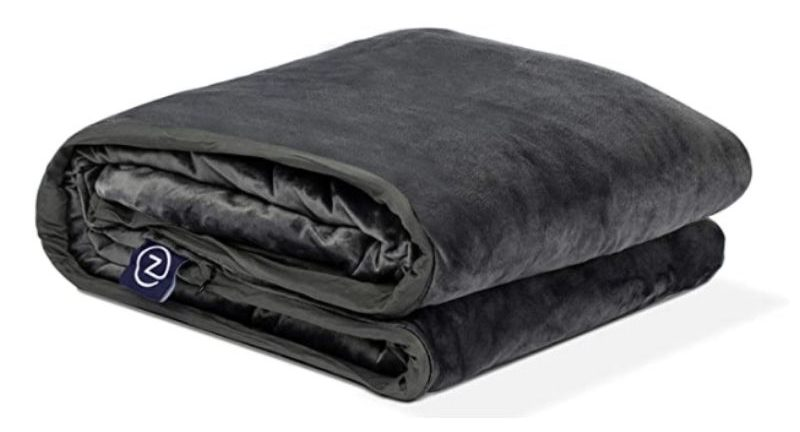 Best Gravity Weighted Blanket Review - Tip Top Sleep