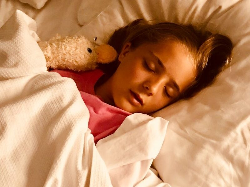 How to Make Your Child Sleep in Their Own Bed - Tip Top Sleep