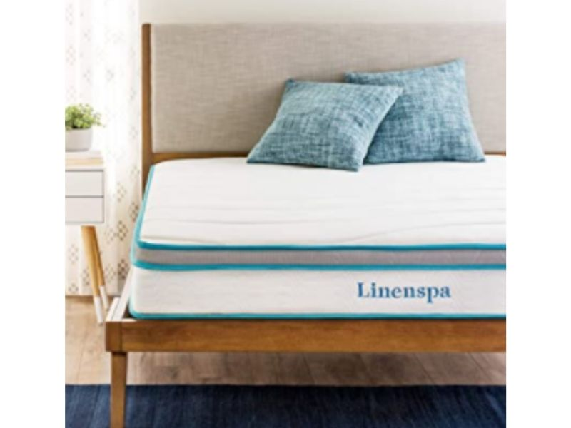 Best Mattress Under $500 - Tip Top Sleep