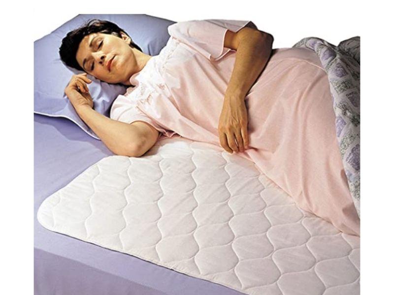 Best Waterproof Mattress Pad - Tip Top Sleep