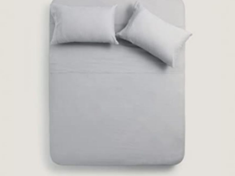 Best Linen Sheets - Tip Top Sleep