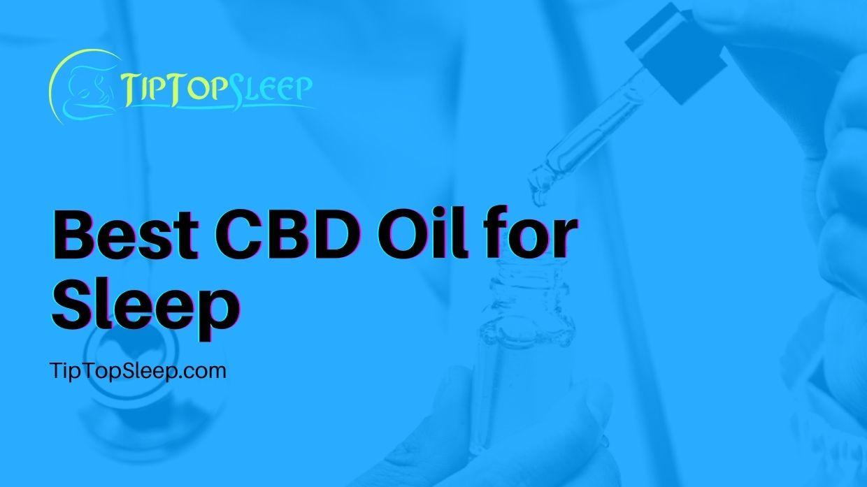 Best-CBD-Oil-for-Sleep