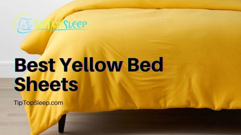 Best-Yellow-Bed-Sheets
