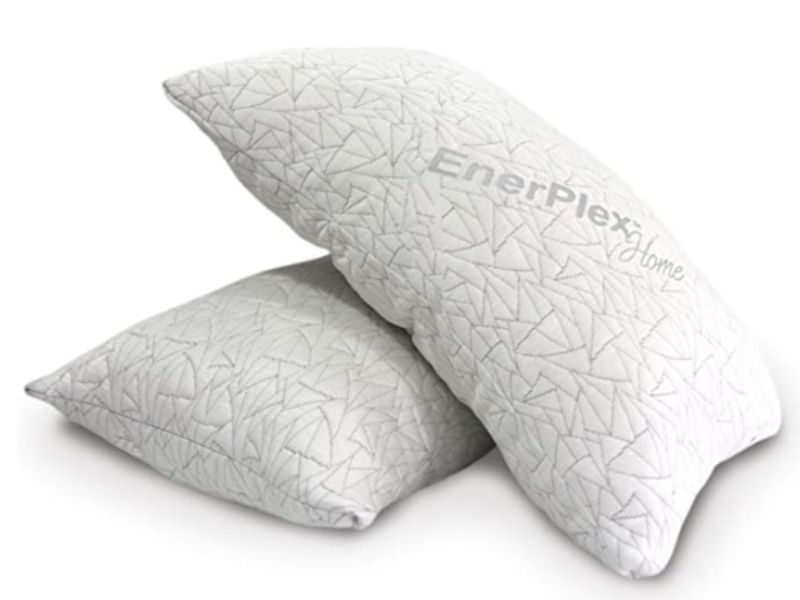 The Best Adjustable Pillow Review - Tip Top Sleep