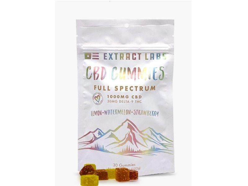 Best CBD Gummies for Sleep - Tip Top Sleep