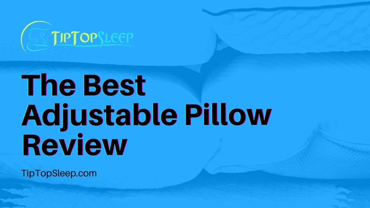Adjustable-Pillow-Review