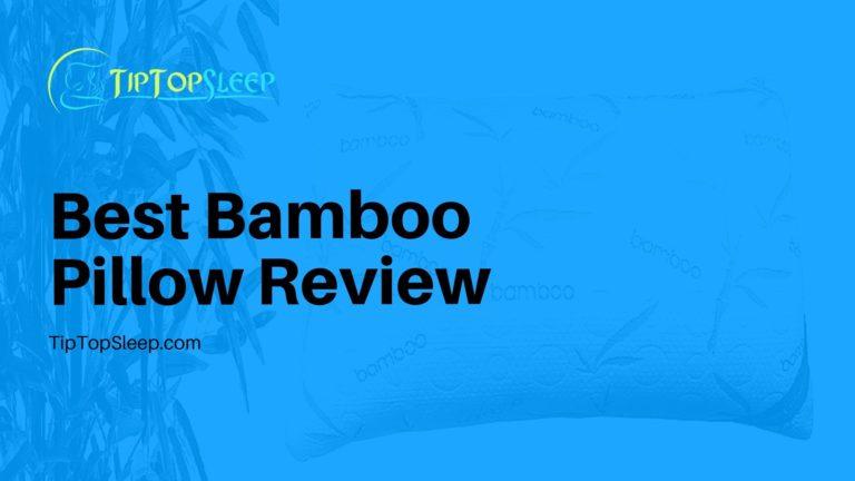 Best-Bamboo-Pillow-Review