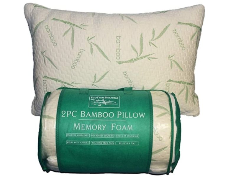 Best Bamboo Pillow Review - Tip Top Sleep